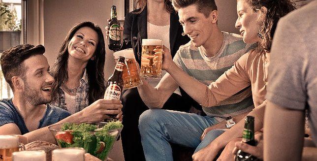 Po godzinach - piwne przepisy na męski wieczór