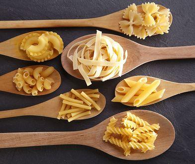 Makaron dzięki niskiej zawartości kalorycznej doskonale nadaje się jako element dietetycznego jadłospisu.