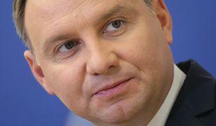 Prezydent Andrzej Duda zdecydował o podpisaniu ustaw o KRS i SN