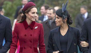 Księżna Kate wzięła udział w polowaniu w Sandringham
