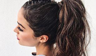 Piękne fryzury nie muszą być trudne do uczesania.
