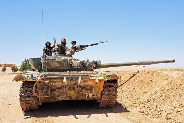 Rozejm w Syrii wejdzie w życie dziś w południe