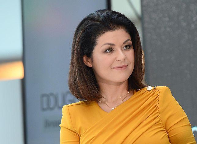 Katarzyna Cichopek ma 37 lat