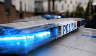 55-letni mężczyzna przyznał się do winy i wydał wiatrówkę