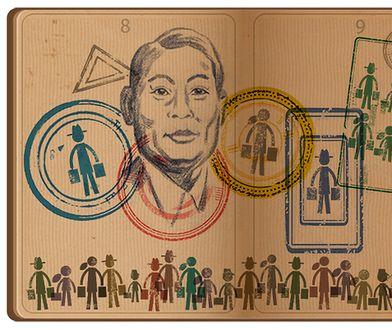 Chiune Sugihara w Google Doodle. W poniedziałek, 29 lipca wyszukiwarka uczciła pamięć japońskiego dyplomaty