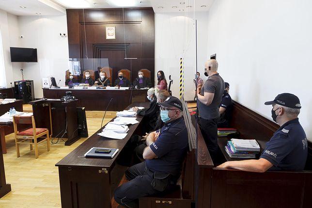 Proces apelacyjny dwóch mężczyzn oskarżonych o gwałt i zabójstwo nastolatki w Miłoszycach (Dolnośląskie)