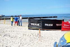 Czarna seria nad Bałtykiem. Rośnie tragiczny bilans utonięć