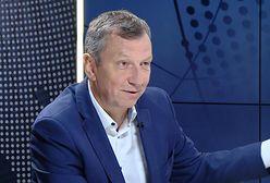 """""""Tłit"""". Andrzej Halicki o repolonizacji mediów: To skandal"""
