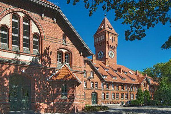 Wrocławskie centrum z plusem