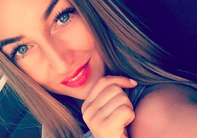 Magdalena Żuk poleciała sama na wakacje do Egiptu pod koniec kwietnia 2017 roku
