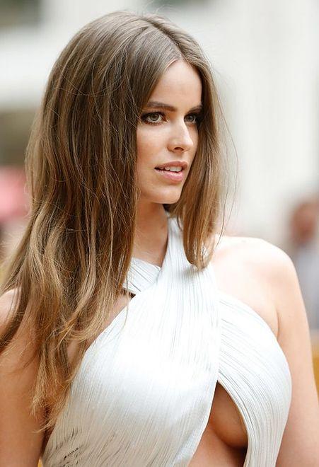 Robyn Lawley, modelka plus size
