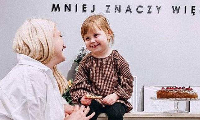 Zuzia urodziła się bez ucha. Dziewczynka czeka na skomplikowaną operację