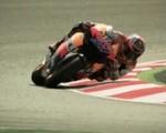 Szybkie motocykle w zwolnionym tempie