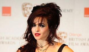 Helena Bonham Carter kumpluje się z premierem