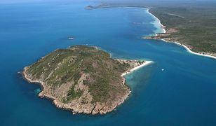 Wyspa Odnowy, Australia