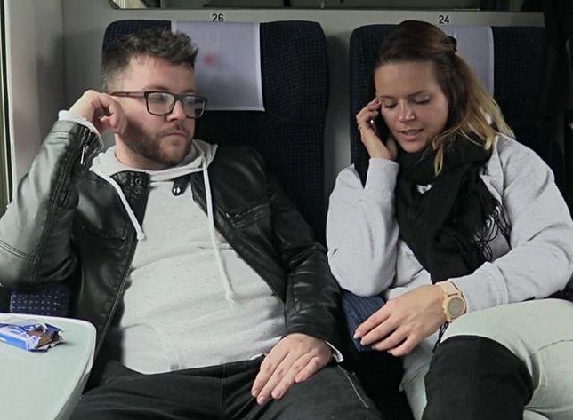 """""""Ślub od pierwszego wejrzenia"""": Agnieszka i Wojtek mają romantyczne plany"""