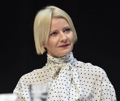 Małgorzata Kożuchowska padła ofiarą oszustwa. Ostrzega fanów
