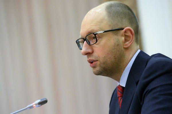 Arsenij Jaceniuk, Ołeksandr Turczynow, Andrij Parubij i Arsen Awakow odchodzą z partii Tymoszenko