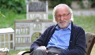 Franciszek Pieczka zaskoczył wszystkich. 89-latek nie powiedział ostatniego słowa jako aktor