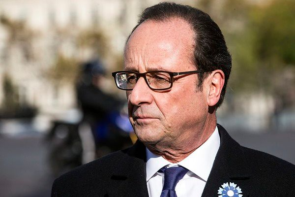Skandal we Francji. Hollande zlecał zabójstwa?