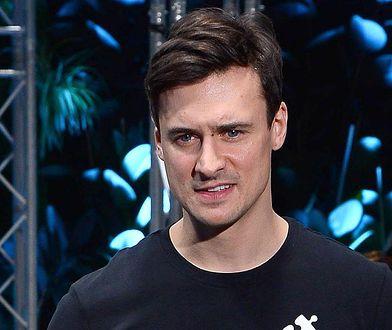 Mateusz Damięcki ma 38 lat