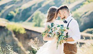 Romantyczna Polska - miejsca idealne na podróż poślubną