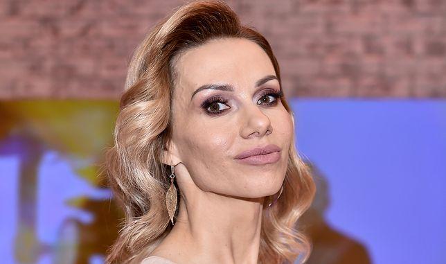 Małgorzata Opczowska ponownie wyjdzie za mąż pod koniec sierpnia