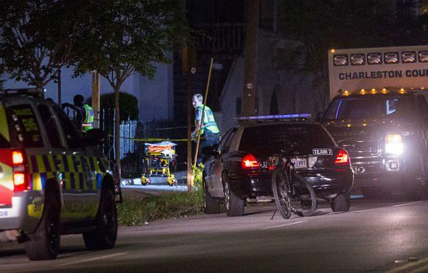 USA: strzelanina w kościele w Charleston, 9 osób nie żyje