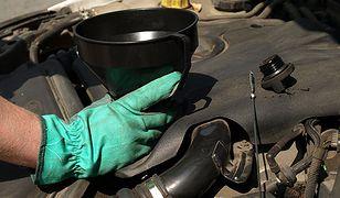 Wymiana oleju: jak często należy to naprawdę robić?