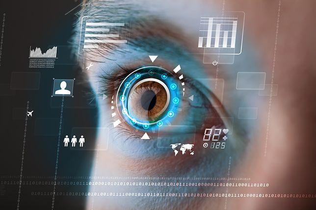 Biometria i blokchain zmienią w ciągu najblizszych lat oblicze transakcji
