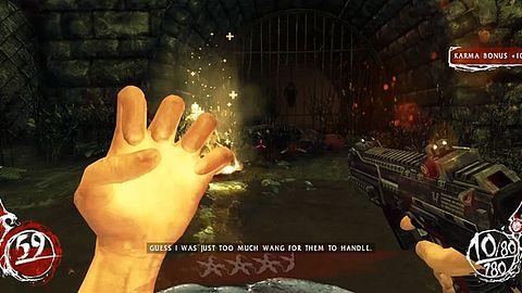 Tak się gra w Shadow Warrior