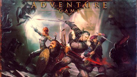 Kupiliście przedpremierowo Dziki Gon na GoG? Możecie więc sprawdzić betę The Witcher Adventure Game