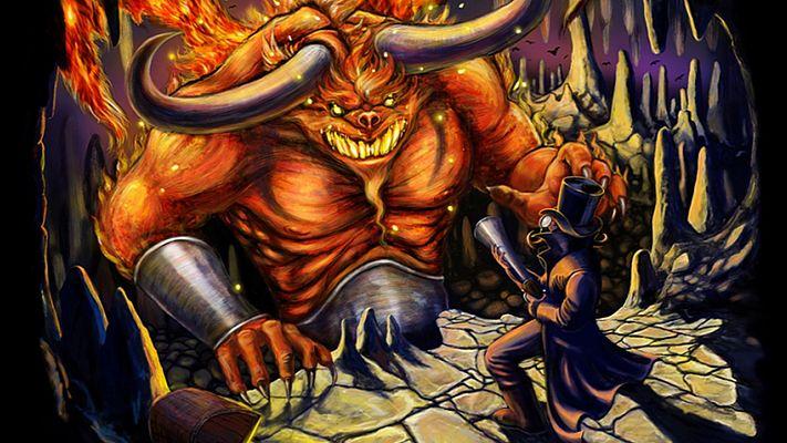 Co ja gram?! 99 Levels to Hell, czyli sympatyczny klon Spelunky [WIDEO]