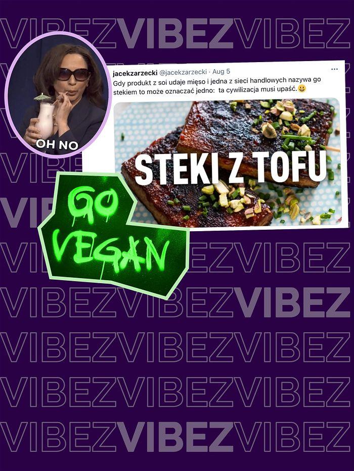 stek z tofu
