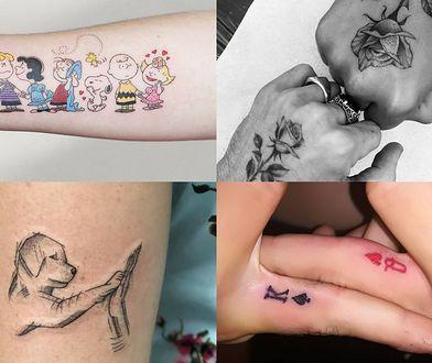 Tylko jeśli dobrze przemyślimy wzór i miejsce na tatuaż, istnieje szansa, że nie będziemy żałować tej decyzji w przyszłości