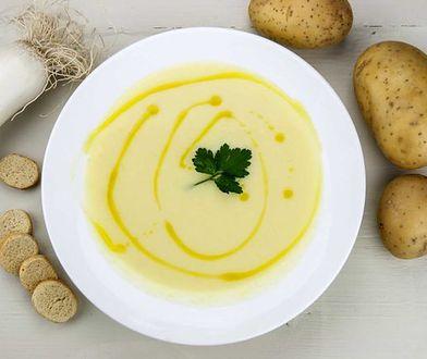 Zupa - sposób na błyskawiczną rozgrzewkę