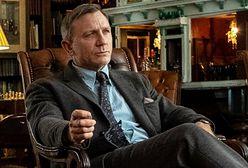 Jak ciężko być Jamesem Bondem