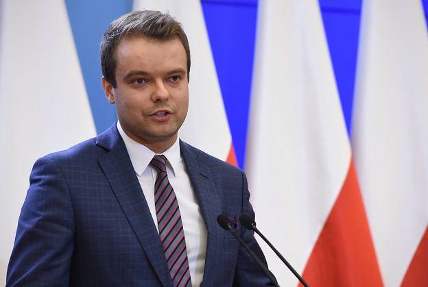 Rafał Bochenek u Pawła Lisickiego: Paweł Szałamacha będzie miał ważną, odpowiedzialną funkcję