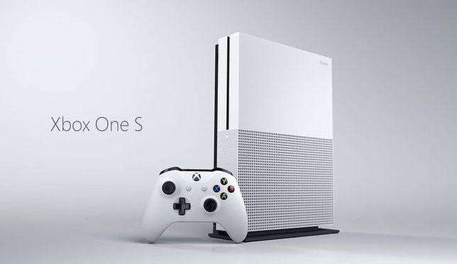 Microsoft Xbox One S: znamy cenę