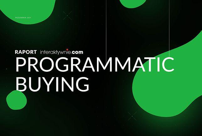 Programmatic raport