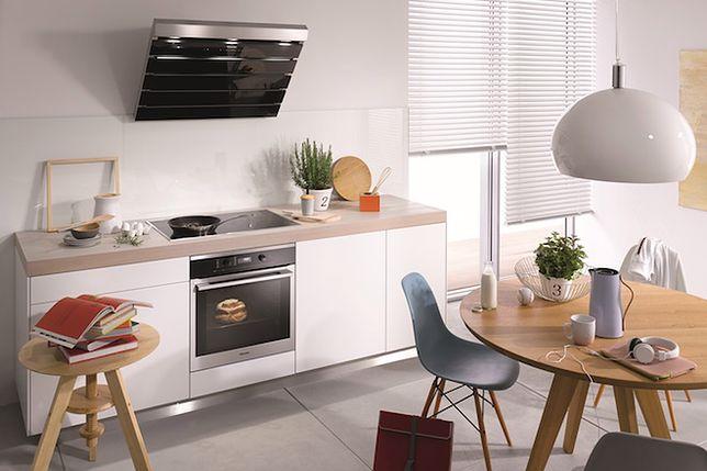 CulinArt - nowe piekarniki generacji 6000 od Miele