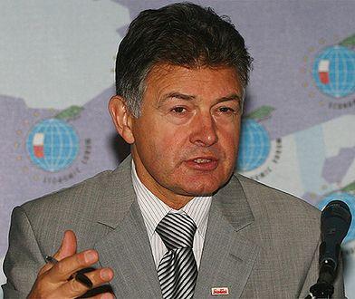 Krzaklewski przyjął propozycje PO