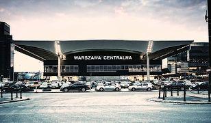 Google Street View – polskie dworce może oglądać cały świat