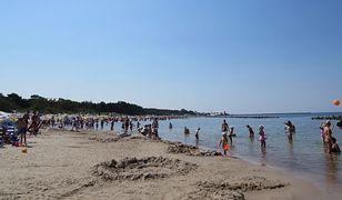 Darłówko to jeden z najpopularniejszych kurortów nad Bałtykiem