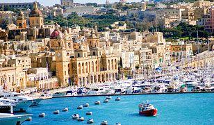 Malta - dolecisz za grosze, ale ile wydasz na miejscu?