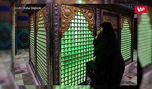 #KresyŚwiata: Noszenie hidżabu jest tu obowiązkiem. Iranki powoli się buntują