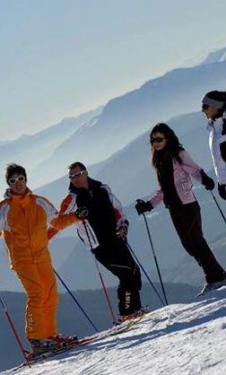 Val di Fiemme - Trentino