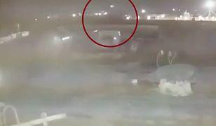 """Iran. """"NYT"""" publikuje kolejne nagranie z zestrzelenia ukraińskiego boeinga"""