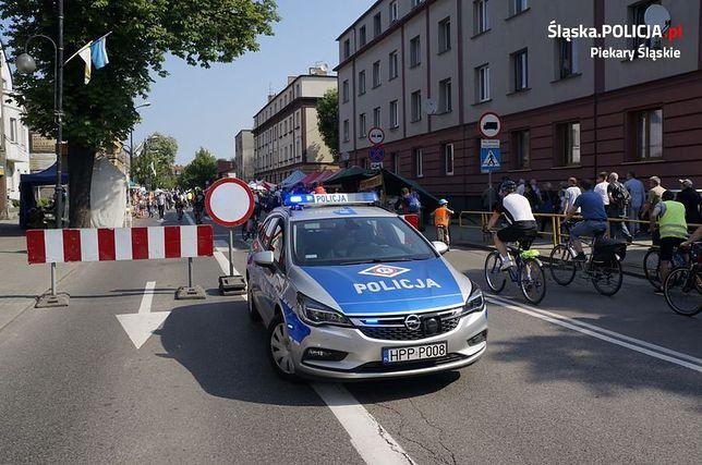 Śląsk. W Piekarach Śl. w  niedzielę czekają na kierowców spore utrudnienia.