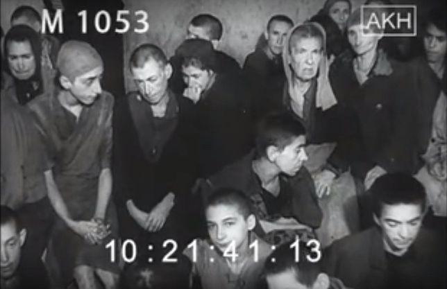 Nieznany film z warszawskiego getta trafił do sieci